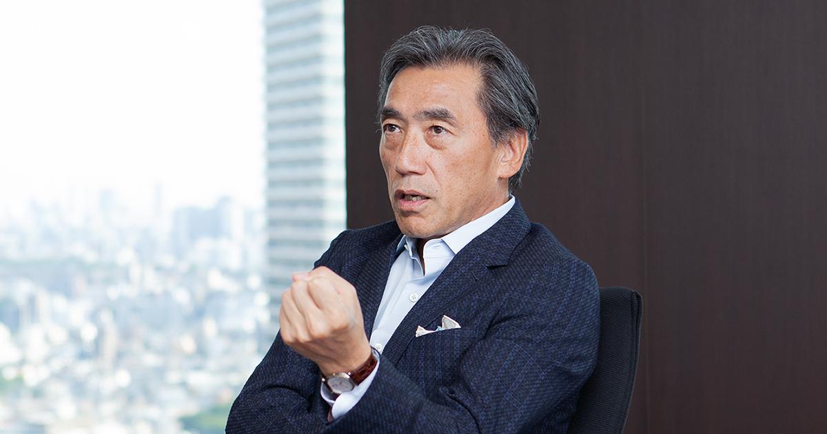 ファミマ・澤田貴司社長がこだわる社内広報「ストアスタッフこそがHEROだ!」