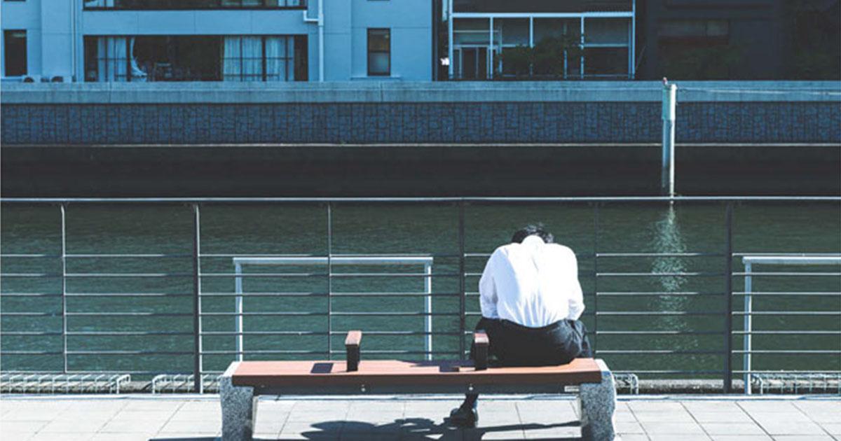 日本人は会社嫌い? 人生100年時代に欠かせない職場のコミュニケーション