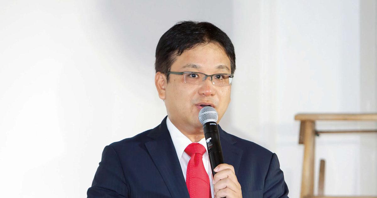 「ザクとうふ」の相模屋食料・鳥越淳司社長のプレゼンを診断