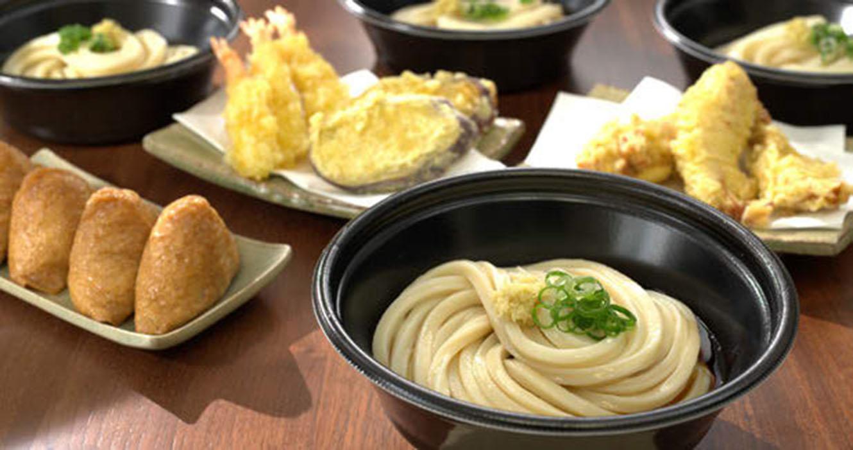 コロナ 丸亀 製 麺