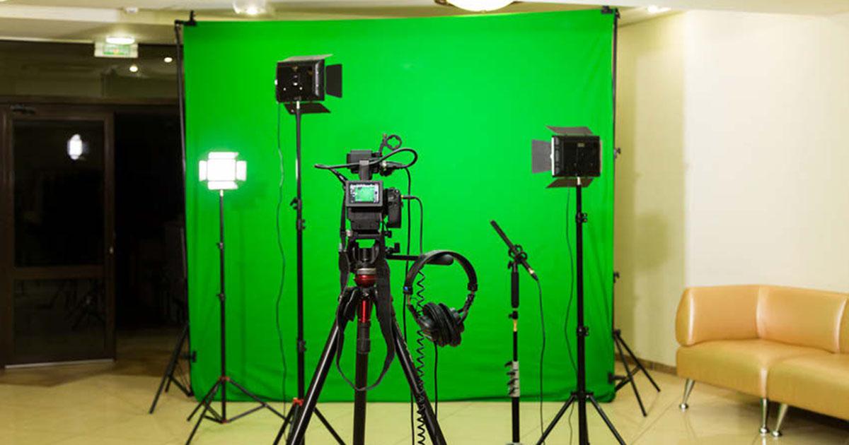 テレビ・YouTubeテクニックに学ぶ!広報動画 撮影ガイド
