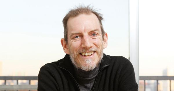 トム・ヴィンセントさん「広告も、人の幸せを実現するためにある」