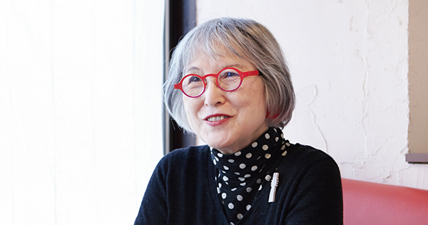 『魔女の宅急便』原作者・角野栄子さん「広告という魔法」