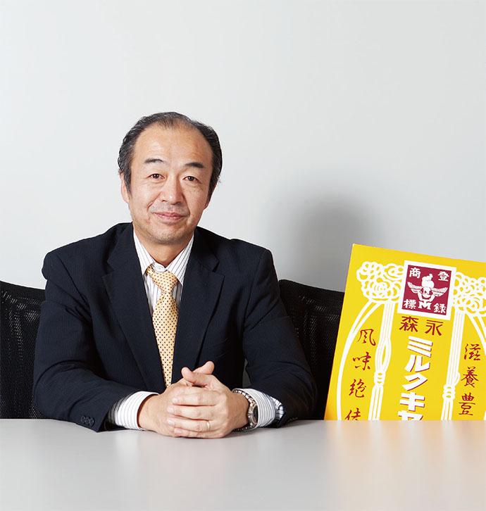 森永製菓が仕掛ける動画によるユ...