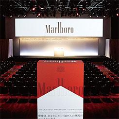 タバコの「マールボロ」が60年ぶりにパッケージリニューアル