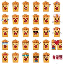 """ジェネレーションZを捉える""""Emoji""""マーケティングとは"""