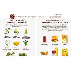 米食品・外食業界で加熱する「食の安全性」キャンペーン