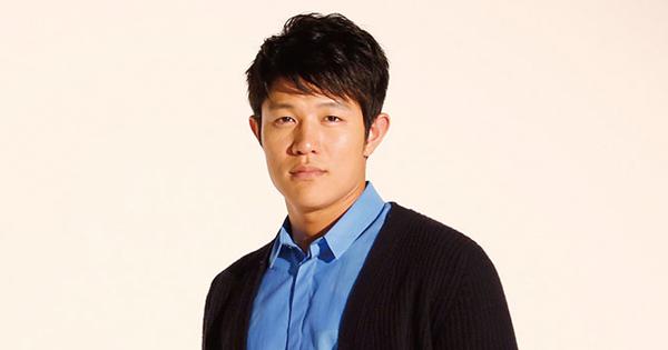 実力派俳優・鈴木亮平の考える「伝わる演技」に必要なこと
