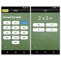 米国の学校生活に、アプリは不可欠