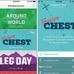 新年の誓い、第1位は「痩せる」――米国の健康アプリ事情