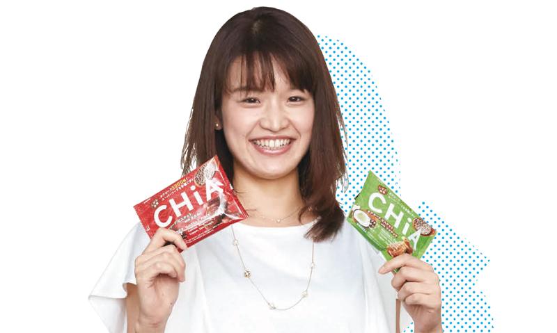 「食」で健康をサポート-新ブランドの定着化を図る