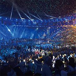 東京大会に活かせるヒントがある-リオデジャネイロオリンピック・パラリンピック