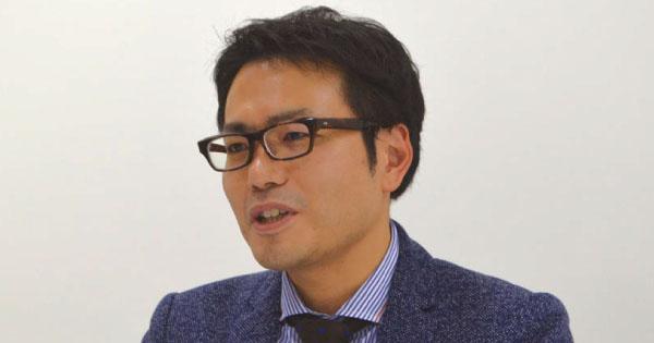 マーケター「私のキャリアデザイン」:東洋ゴム工業・森国良征さんの場合