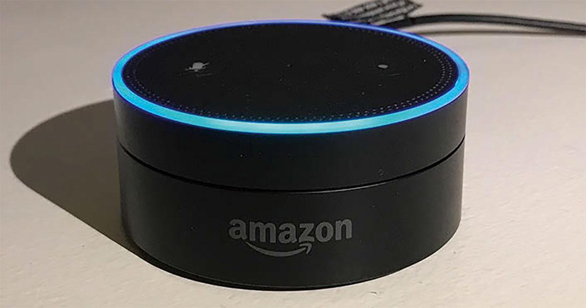 米国からレポートするアマゾンまみれの1日 「Amazonは私たちの生活に どう浸透するのか」