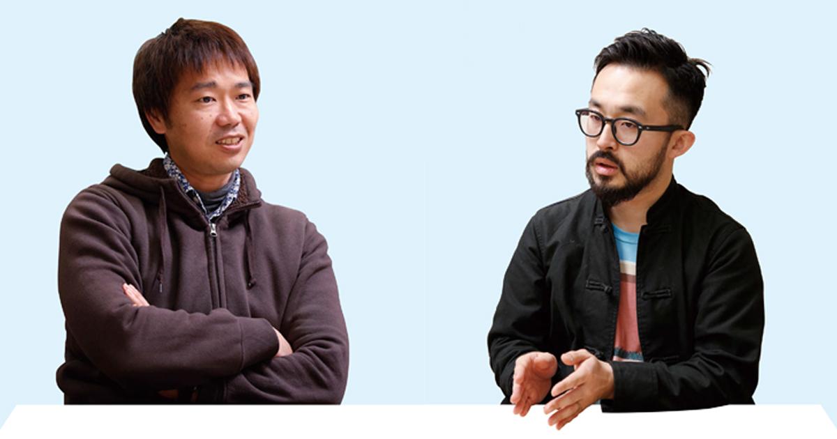 ソーシャルメディア時代とコピーライター:東京大学・鳥海不二夫 × 電通・尾上永晃