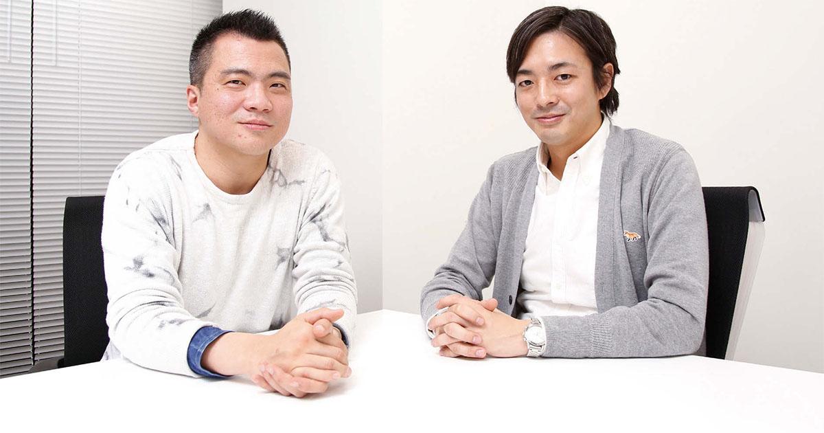 デジタルとコピーライター:FICC・荻野英希×TBWA HAKUHODO・細田高広