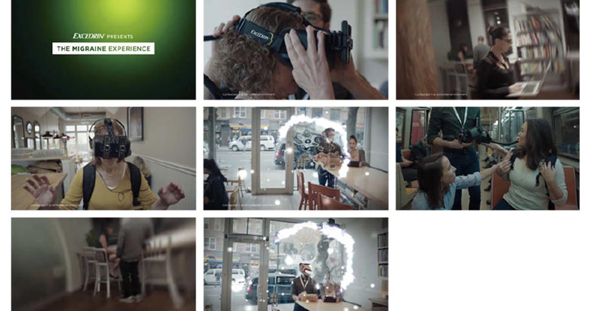 「現実離れした体験を」増え続けるVRキャンペーン