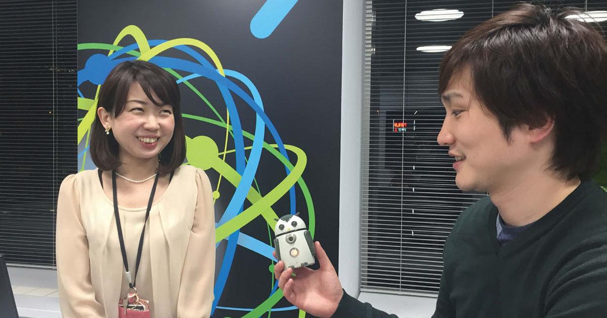 日本で注目のIoTスタートアップ企業から、マーケティングに生かせるヒントを探る