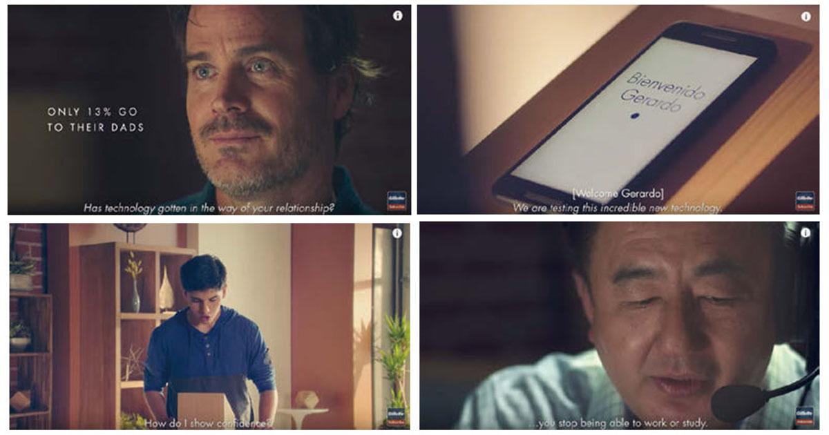時代とともに変化する「父の日」キャンペーン