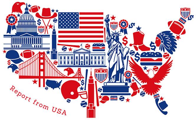 近い将来、アメリカの経済の中心...