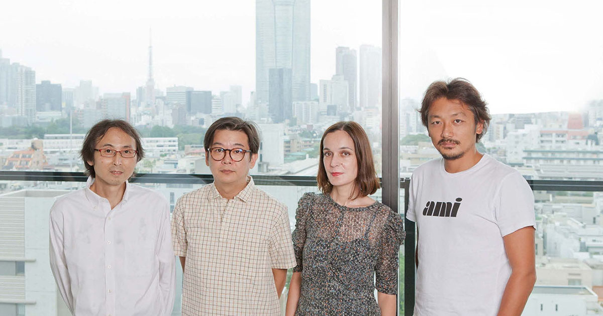 中川淳一郎さんが外資系クリエイティブエージェンシーの働き方に迫る!ライフワークバランスは完璧?