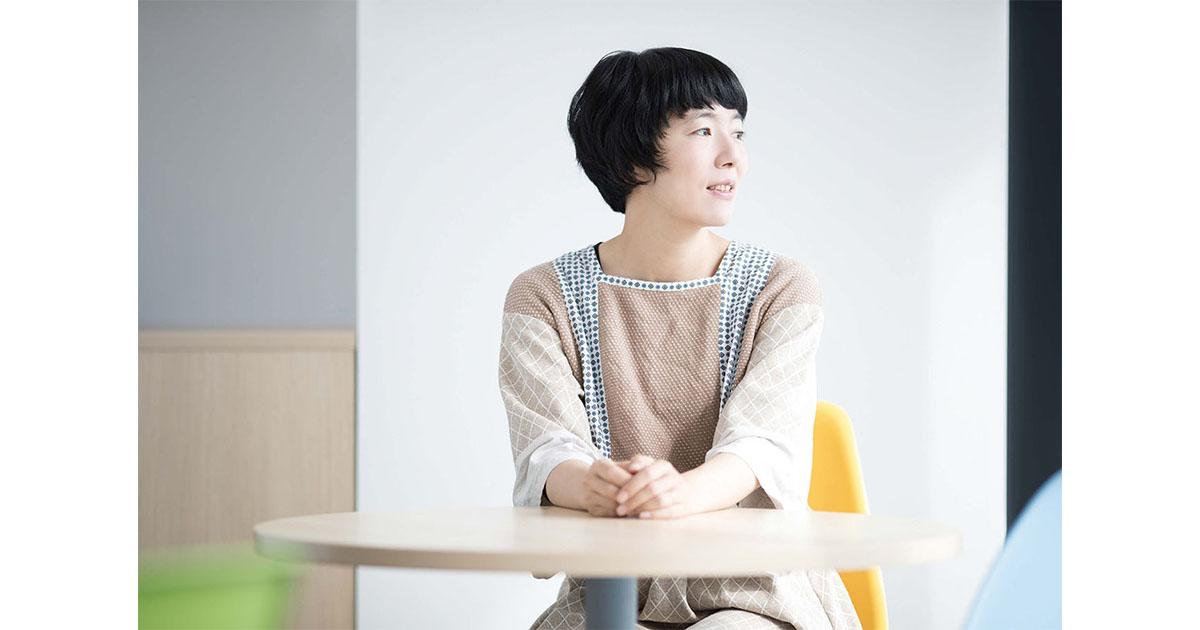 元チャットモンチー・高橋久美子さんに聞く「宝物の原石になる言葉」の見つけ方
