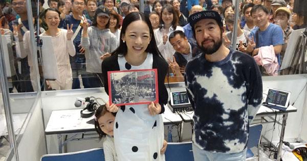 伊勢丹立川店が周年を記念してTOKYO FMとコラボ
