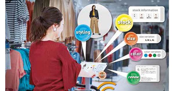 GUのデジタル積極活用の背景にある「顧客のデジタルスキルについていく」意識