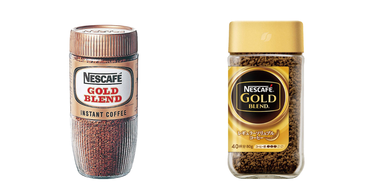 ビジネスモデルの転換を図る「ネスカフェ ゴールドブレンド」の戦略