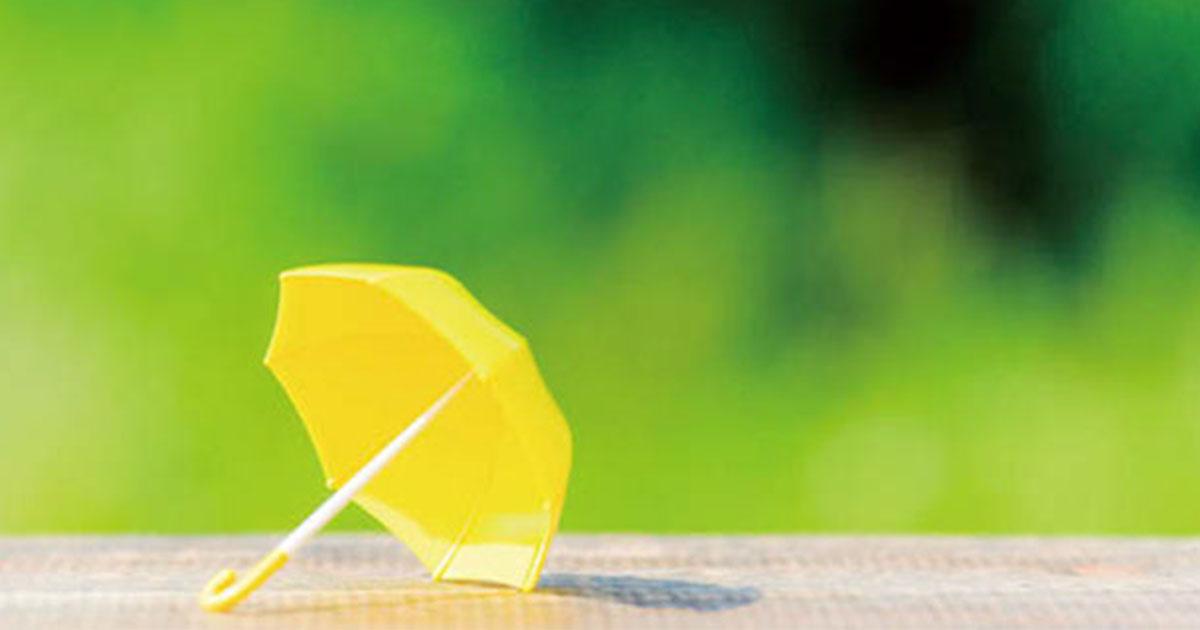 気象情報が与える消費者の気持ちと行動への影響