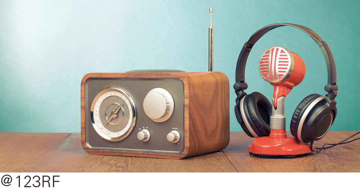 「個」の発信がもたらすラジオ広告ならではの役割