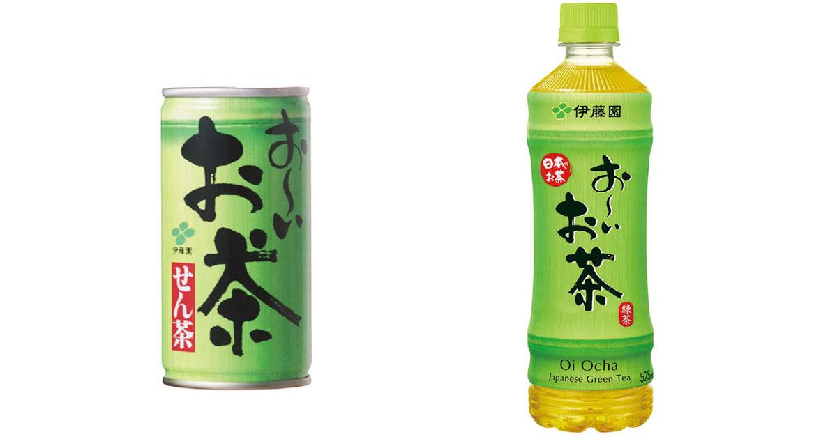 無糖飲料市場を創出 「お~いお茶」の伝統と革新の30年