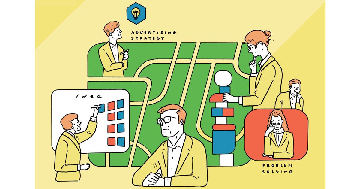 働き方改革における広告主の役割 大切なのはイコールパートナーの思考