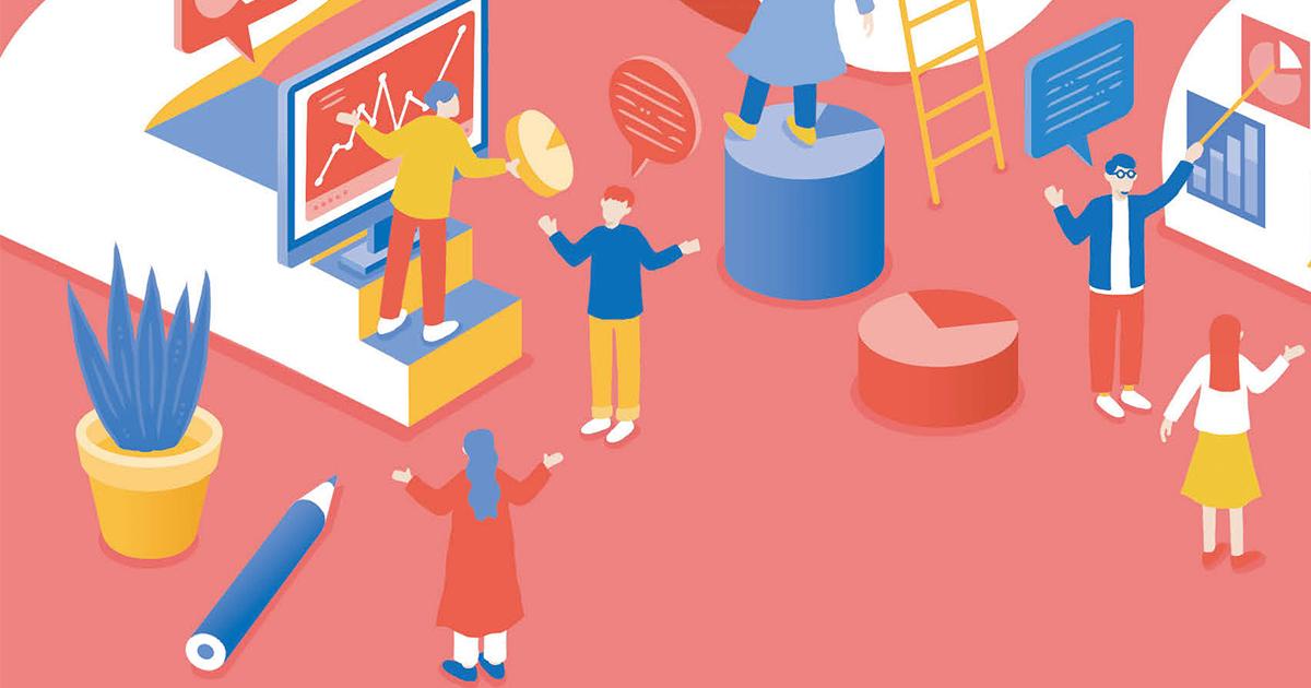 2020のマーケティング注目ワード(7)感情解析