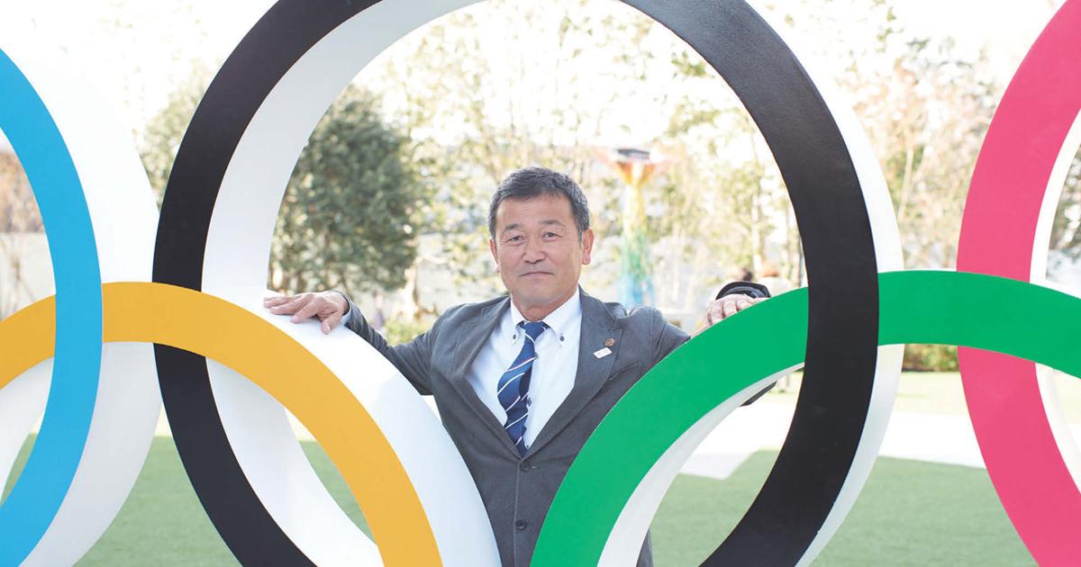 日本代表「波乗りジャパン」 東京2020でさらにサーフィン文化を広げたい