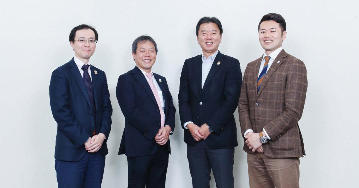 TOKYO2020聖火リレー パートナー企業各社が込めた想い
