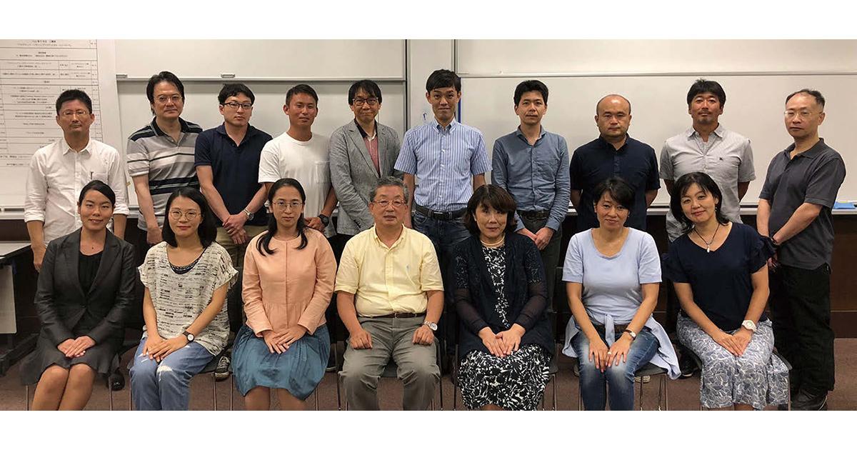 時流を捉えた実践的な研究 ─神戸大学大学院 栗木契ゼミ訪問