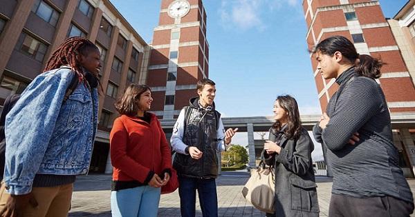 グローバル時代に必要なリーダーシップとは? Afterコロナに求められる「大学」の役割