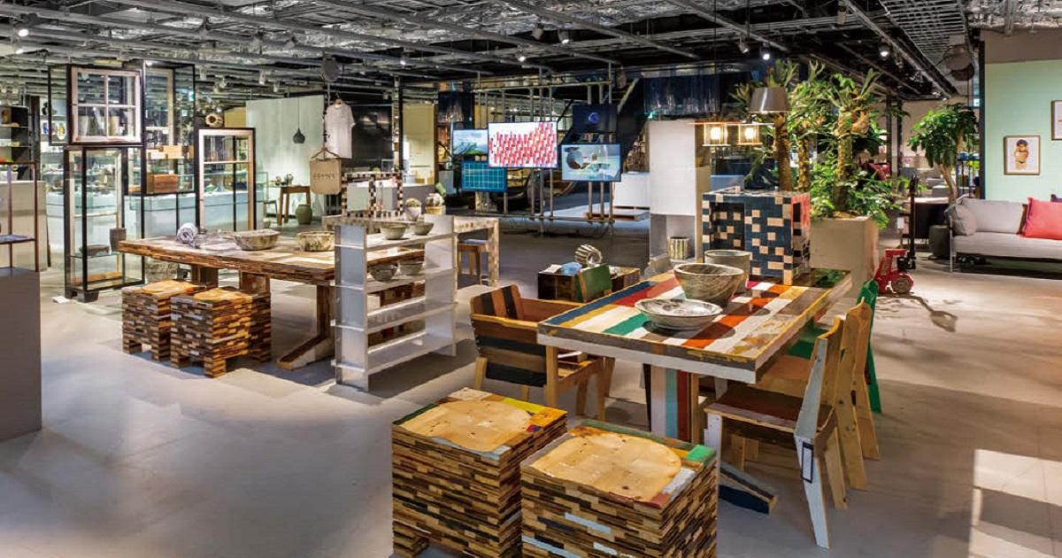 店づくりは、街づくり 「選び直される時代」における生活の提案