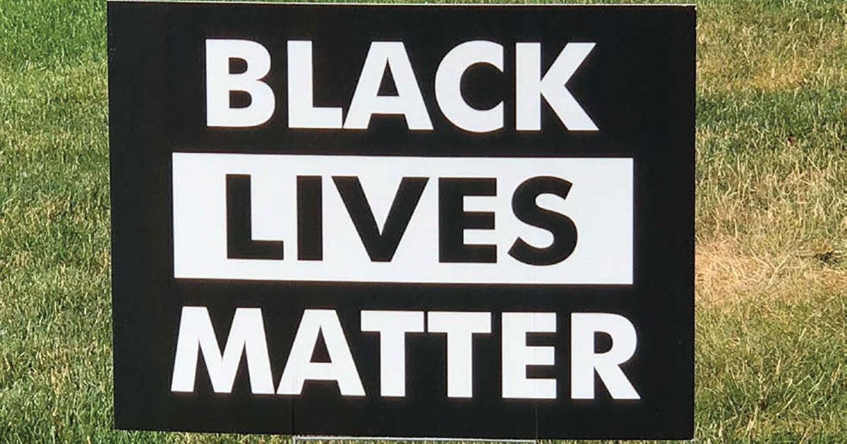 全米に拡がる『Black Lives Matter』「言葉」より「行動」で差別と闘う企業姿勢を示す