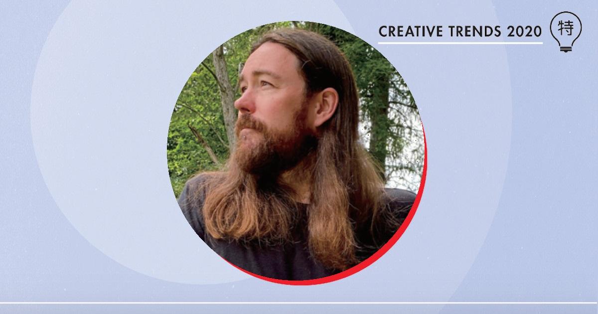 映像監督としても活躍する W+K TokyoのECDが考えるブランドの役割