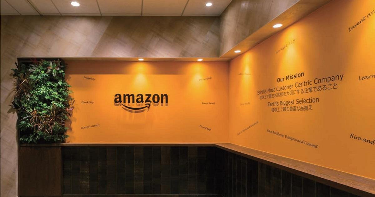 従業員が登場するアマゾンの新CM「人」の魅力を伝えたい