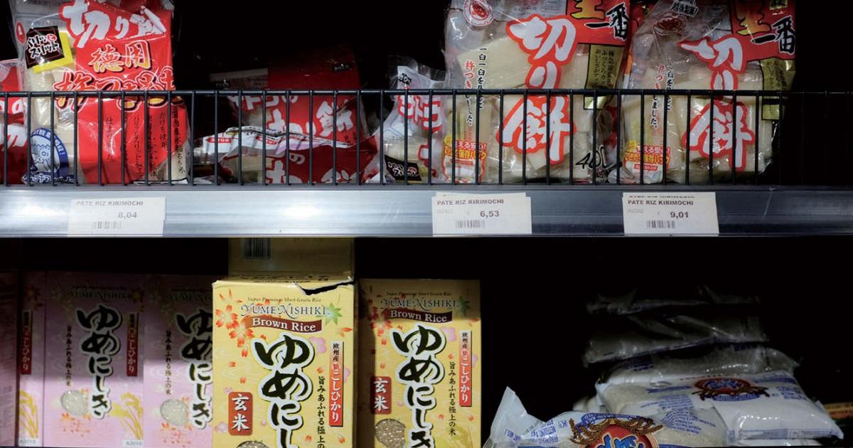 日仏の「食品用ラップ」はこうも違う!──文化によって変わる機能的価値
