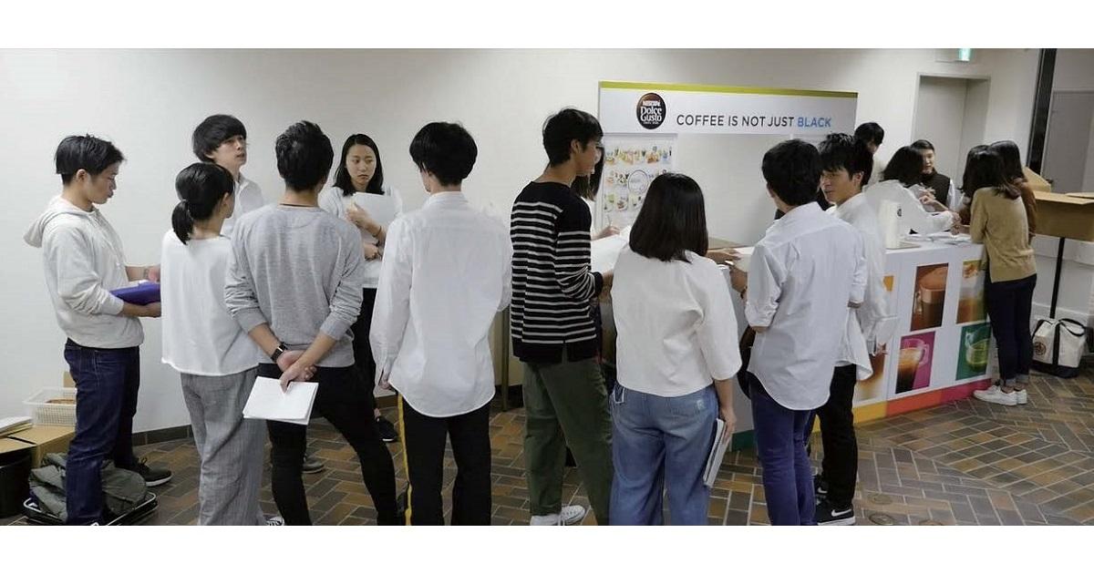 カフェ運営に学びを生かす―関西学院大学 須永努ゼミ訪問