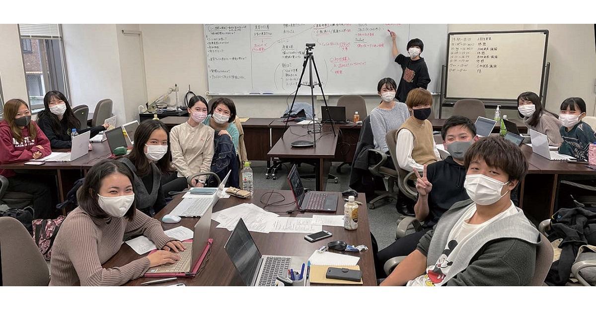 自走する組織をつくるー京都大学 若林靖永ゼミ訪問