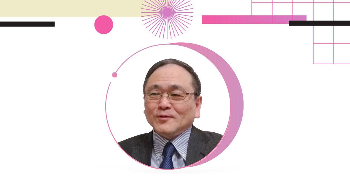 『消耗』より普遍的価値のあるコンテンツ制作を─中央大学 松野良一氏