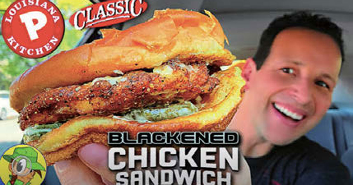 『チキンサンドイッチ戦争』が再燃!? ファストフード各社が続々とプロモーションを実施