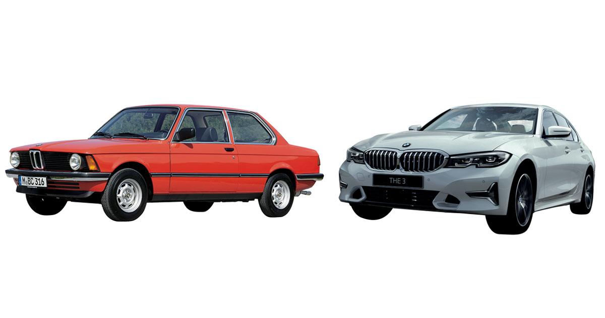BMWジャパン40周年 業界に数々の日本初をもたらし「駆けぬける喜び」を提供