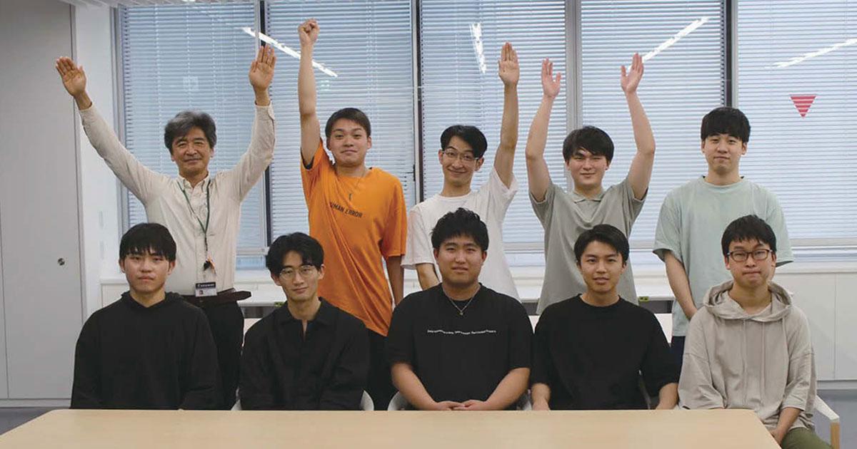 地域密着の『やってみる経営学』ー金沢工業大学 松林賢司ゼミ